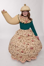 Middle School Mrs Potts