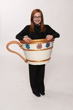 Middle School Teacup